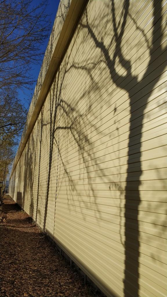 СК ЗАРЯ - Вентилируемый Фасад