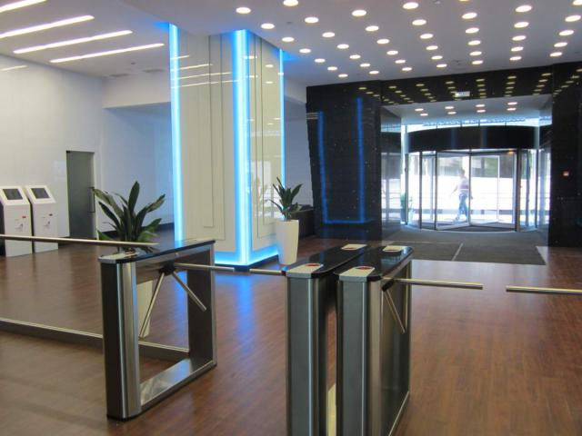 Бизнес-центр «САММИТ»