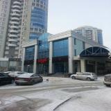 Радищева, 20. Реконструкция здания.