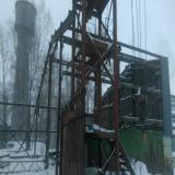 Екатеринбург - Демонтаж металлоконструкций.