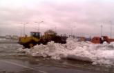 Цены на Услуги спецтехники; Вывоз мусора, снега; Доставку сыпучих материалов.